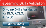 eLearning Skills Validation